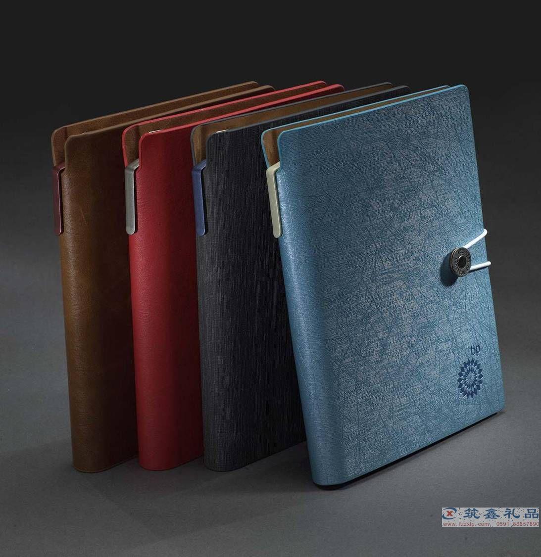 活页笔记本