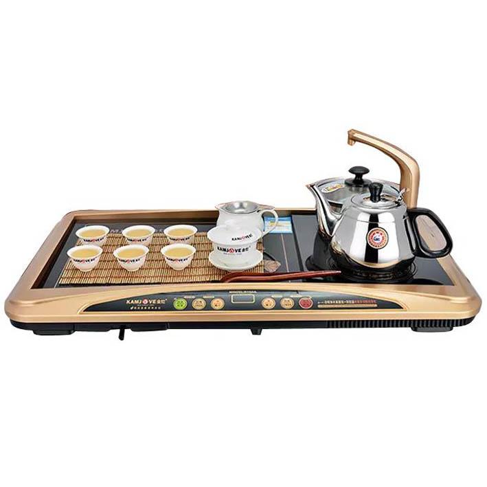 电磁炉茶盘泡茶机