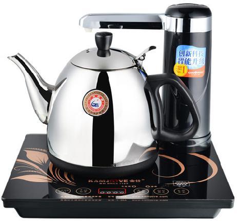 自动上水智能电茶壶