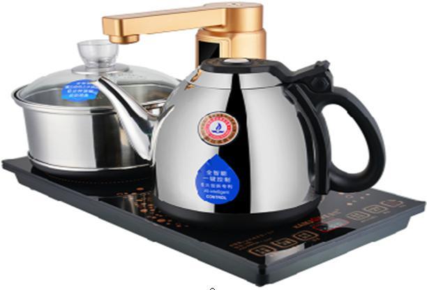 磁控式全智能电茶艺炉