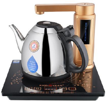 磁控式智能电茶壶