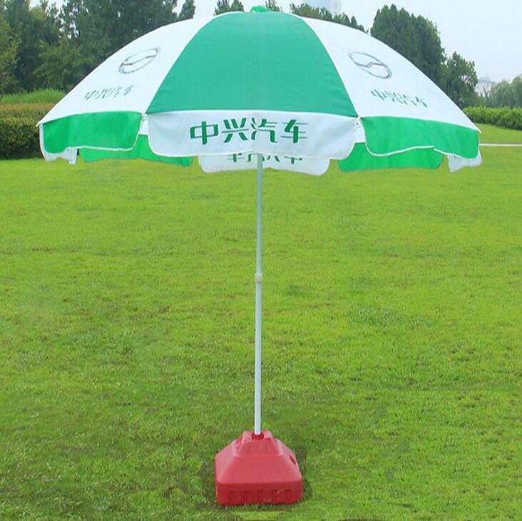 广告太阳伞