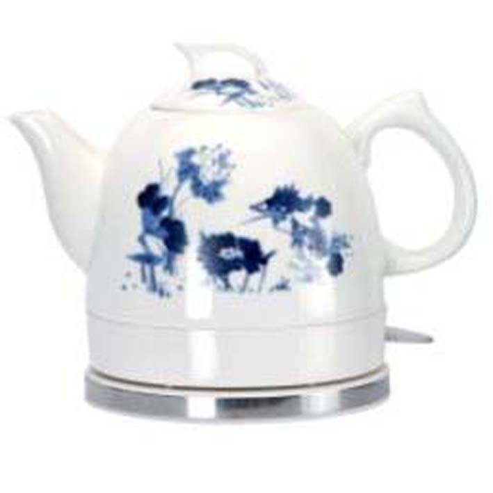 陶瓷电水壶